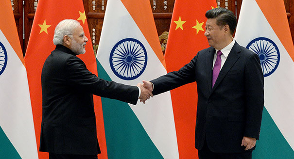 Stabilizing Sino-Indian Security Relations: Managing Strategic Rivalry After Doklam