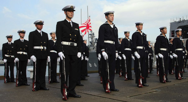 Japan's New National Defense Program Guidelines: Alliance Strategies for the Third Post-Cold War Era
