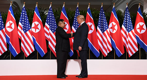 Assessing the Second U.S.-North Korea Summit
