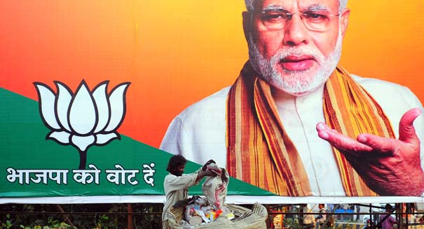 The Pundits Are Wrong: Why Ideology Matters in Indian Politics
