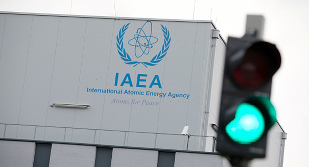 A Conversation With IAEA Director General Rafael Grossi