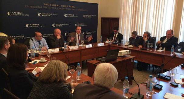 The National Agenda for the Future of Syria: Visions and Options