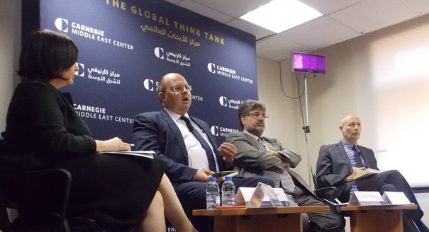 Russian and Iranian Perspectives on Syria