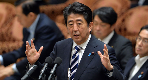 China-Japan Relations: Evaluating the Possibility of Military Conflict