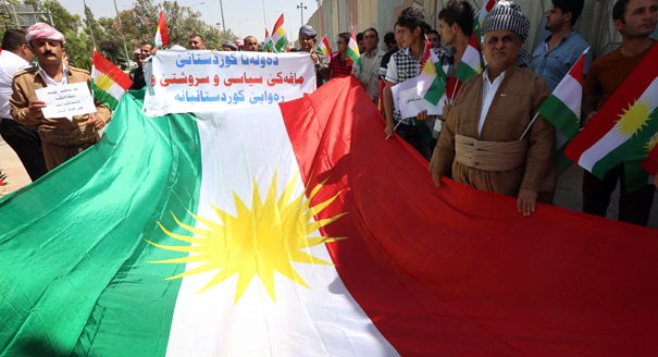 What Next for Kurdistan and Iraq?