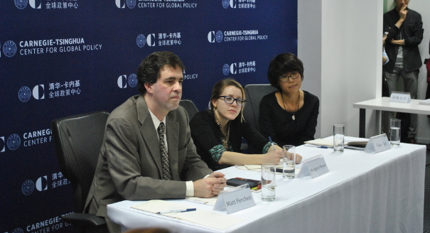 China-Latin America Relations in 2016 and Beyond: Changes and Continuities