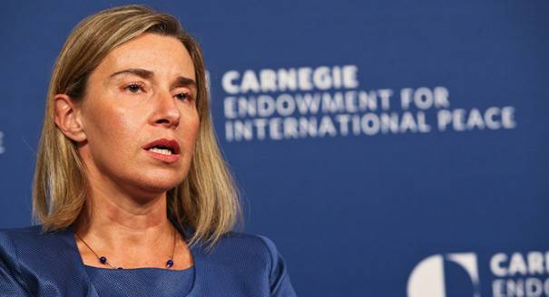 Eu Global Strategy On Foreign And Security Policy Carnegie