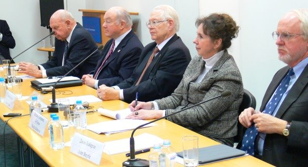 U.S.–Russia Relations: Whither Now?