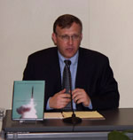 Russian Strategic Nuclear Forces: Official Book Release