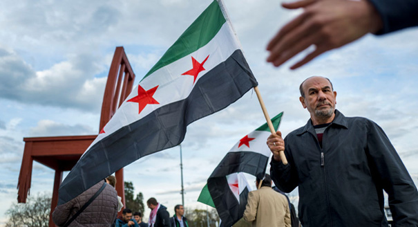 Prospects for a Political Solution in Syria