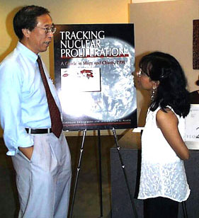 South Asia and the Non-Proliferation Regime