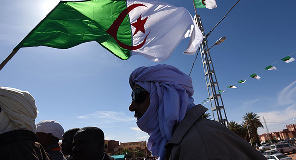 Governance and Security in North Africa and the Sahel