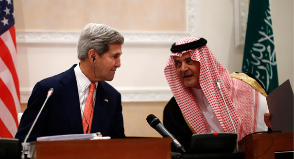 Uncertain Future: Are U.S.-Gulf Relations in Crisis?