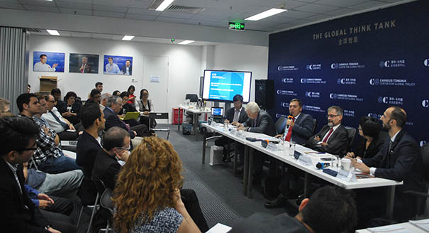 Sino-Hellenic Cooperation on the Maritime Silk Road