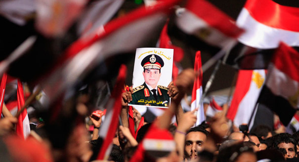Will Sisi be Egypt's President for Life?