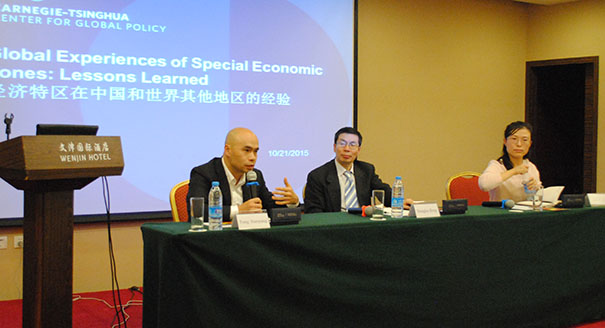 Global Experiences of Special Economic Zones: Lessons Learned