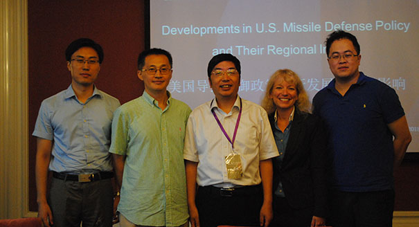 Developments in U.S. Missile Defense Policy and Their Regional Impact