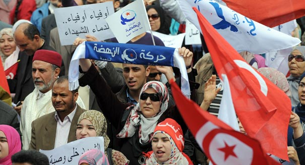 The Challenges of Tunisia's Political Transition