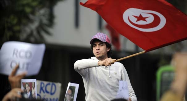 Tunisia's Corruption Contagion