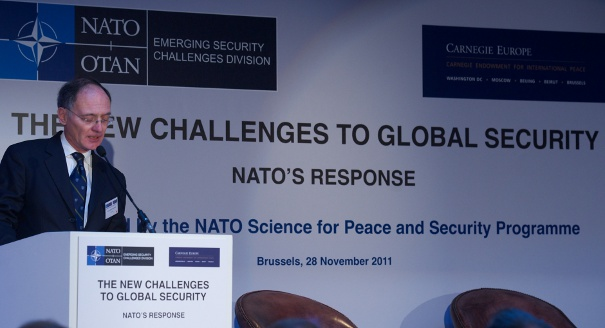 NATO; Global Security