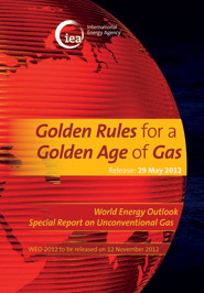 A new special report from the International Energy Agency provides insights into environmental challenges associated with developing unconventional gas and charts a guideline for the rules to address them.