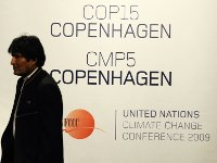 Climate Change: There is Life After Copenhagen