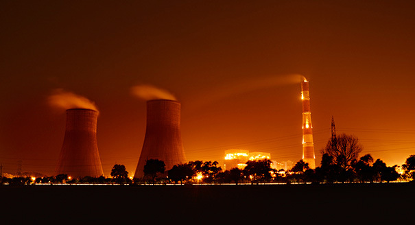 The Future of Nuclear Power in China