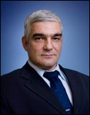 Ryabov was chair of the Carnegie Moscow Center's East East: Partnership Beyond Borders Program. He is also the chief editor of the journal <i>World Economy and International Relations</i> and a leading researcher at the Russian Academy of Sciences' Institute of World Economy and International Relations.