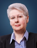 Shevtsova chairs the Russian Domestic Politics and Political Institutions Program at the Carnegie Moscow Center, dividing her time between Carnegie's offices in Washington, DC, and Moscow. She has been with Carnegie since 1995.