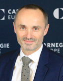 Valášek is the director of Carnegie Europe, where his research focuses on security and defense, transatlantic relations, and Europe's Eastern neighborhood.