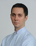 Gabuev is a senior associate and the chair of the Russia in the Asia-Pacific Program at the Carnegie Moscow Center.