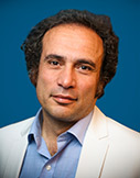Amr Hamzawy studied political science and developmental studies in Cairo, The Hague, and Berlin.