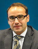 Jarábik is a nonresident scholar focusing on Eastern and Central Europe with particular focus on Ukraine.