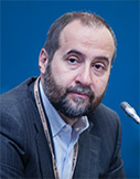 Movchan is a senior associate and director of the Economic Policy Program at the Carnegie Moscow Center.