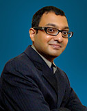 Ananth Padmanabhan is a fellow at Carnegie India, based in New Delhi.