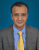 Shivnath Thukral was the managing director of Carnegie India responsible for the center's outreach and maximizing its impact. He also oversees operations, including coordination with Carnegie's global network and fundraising.
