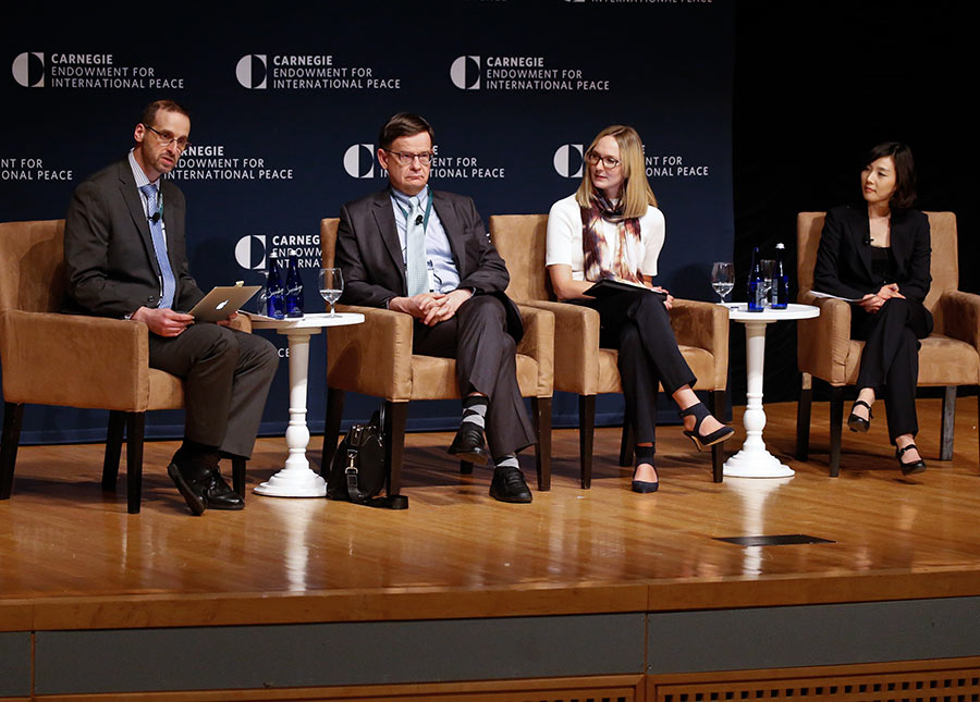 2017 Carnegie International Nuclear Policy Conference Carnegie