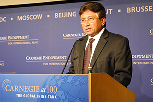 About Carnegie Endowment For International Peace