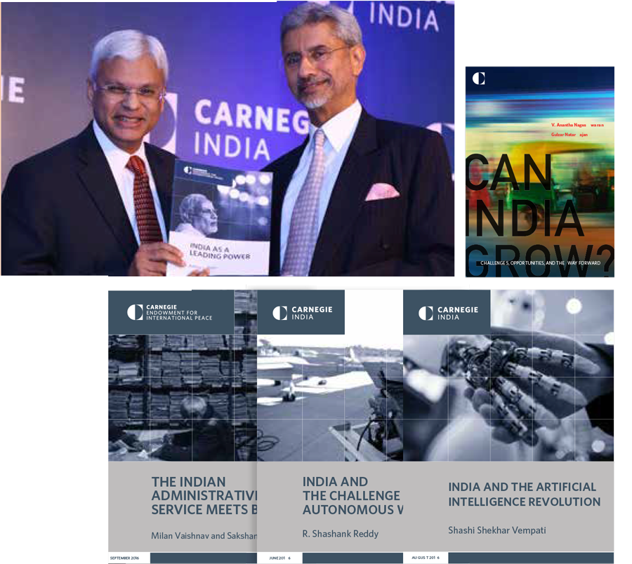 2016 Annual Report Carnegie Endowment For International Peace