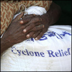 Cyclone Relief